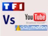 TF1 attaque YouTube et Dailymotion pour contrefaçon et piratage