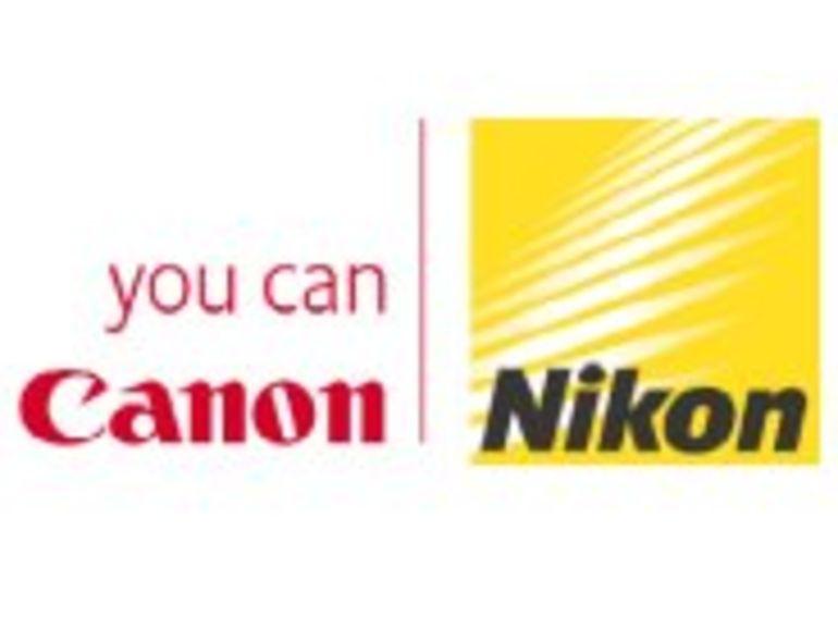 Reflex numériques : Nikon D300 face au Canon 40D