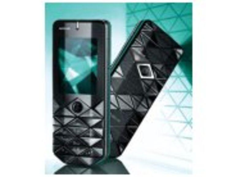 Nokia Prism : d'angles et de couleurs