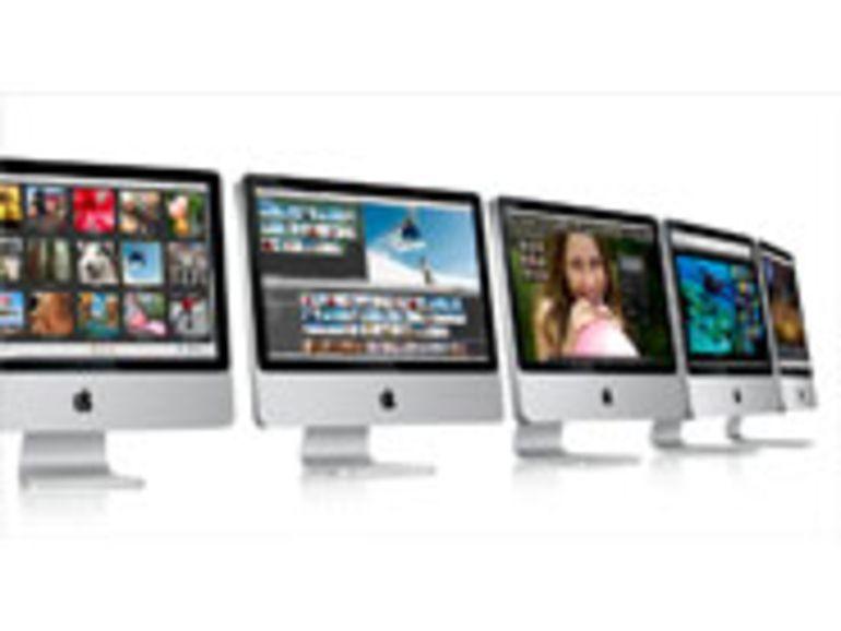 iMac : un nouveau problème d'écran pour Apple