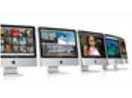 Nouveaux iMac chez Apple