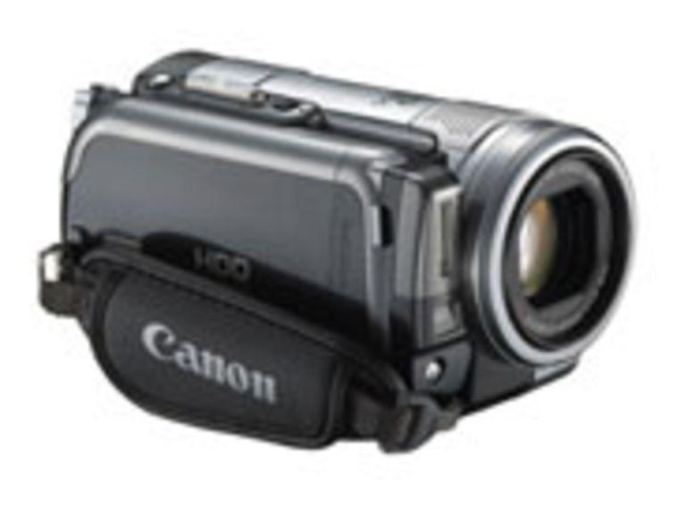 Canon baisse les prix de ses caméscopes HD