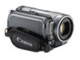 HG10, le premier caméscope à disque dur de Canon