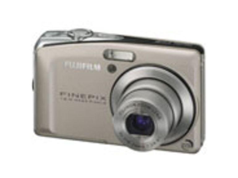 La stabilisation arrive chez les compacts de Fujifilm avec les Finepix F50fd et Z100fd