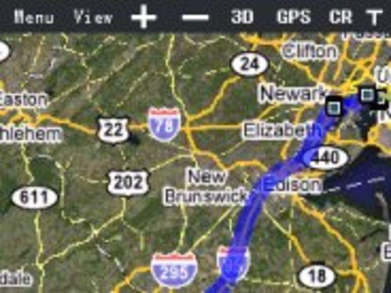 Google Navigator, le guidage par GPS avec Google Maps