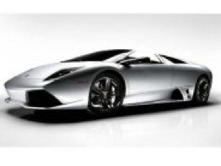 L'USB et l'Ipod font leur apparition dans les Lamborghini