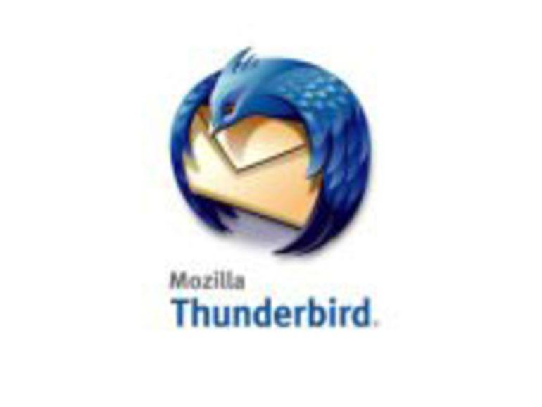 Le développement de Thunderbird en suspens ?