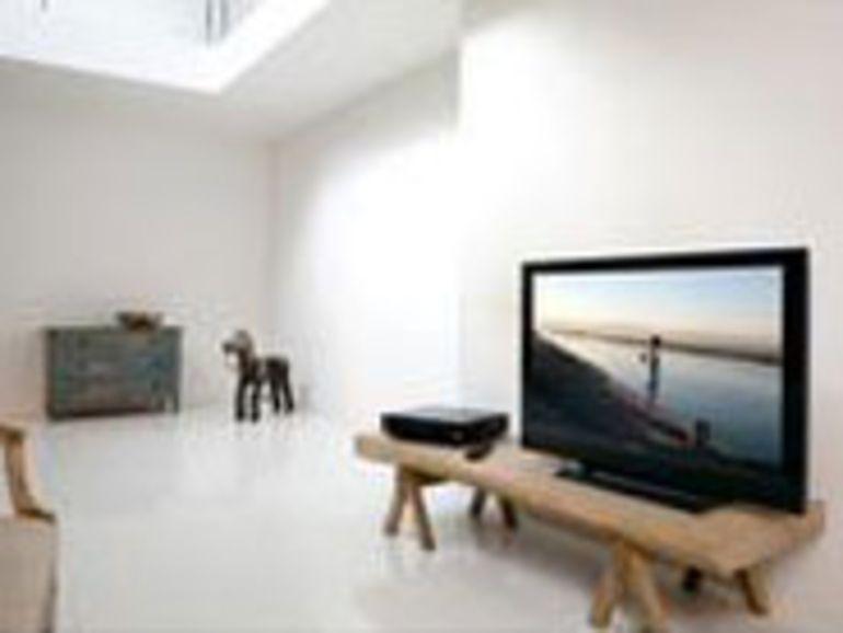 Pioneer annonce ses premiers téléviseurs Full HD pour l'automne