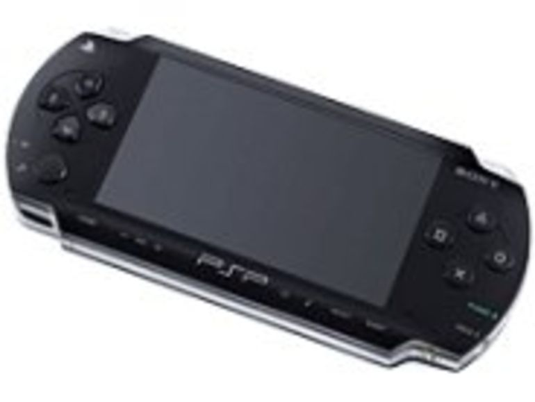 Avec GO ! Explore, le GPS arrive enfin sur PSP