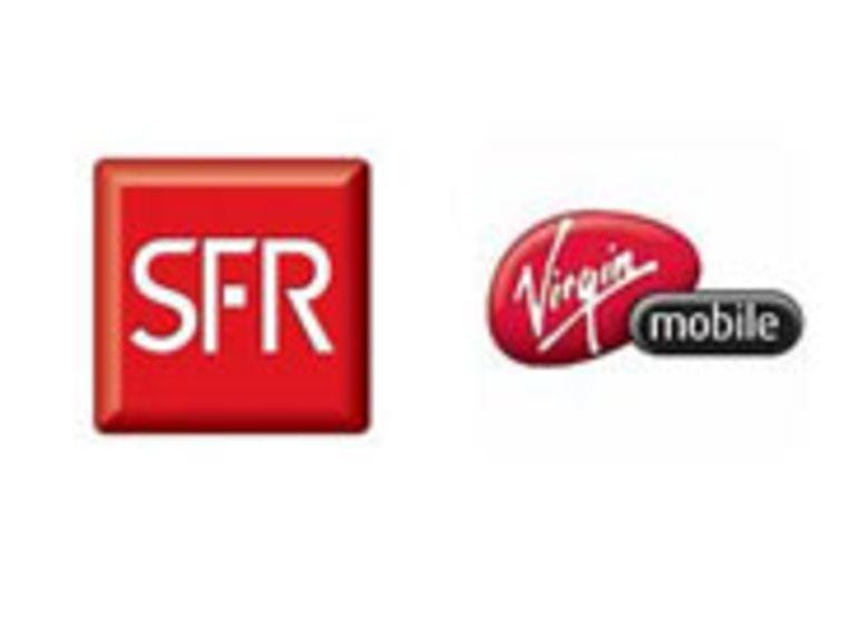 SFR et Virgin Mobile passent à l'eurotarif