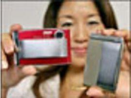 350 000 Cyber-Shot DSC-T5 rappelés par Sony
