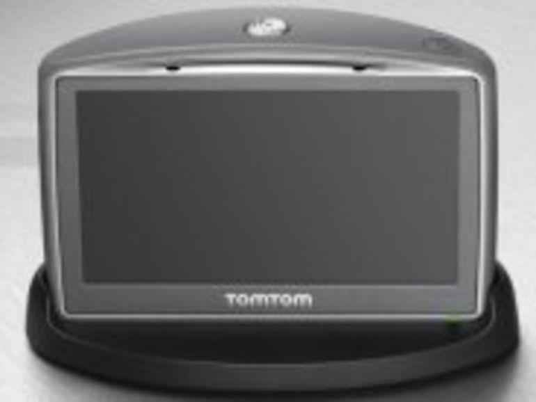 TomTom GO 920T, la nouvelle Rolls du GPS mobile