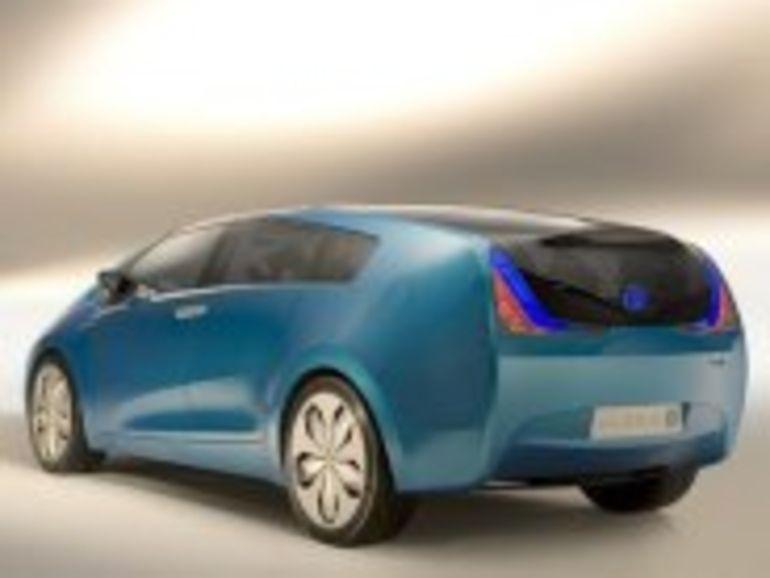 La nouvelle génération de Toyota hybride attendra 2011
