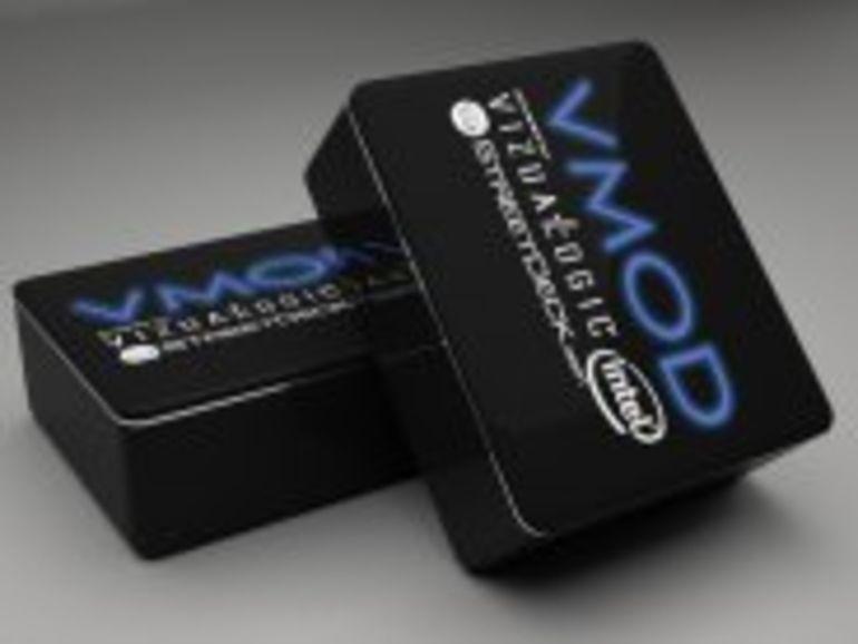 Black Box VMOD : le PC de voiture