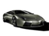 Salon de Francfort : Lamborghini Reventón, comme un avion sans ailes