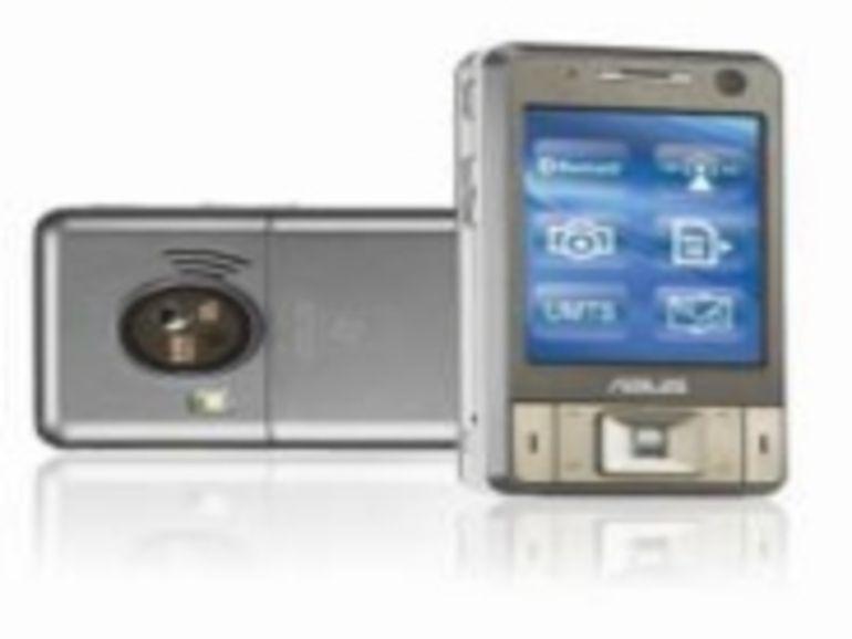 Asus passe à la 3G