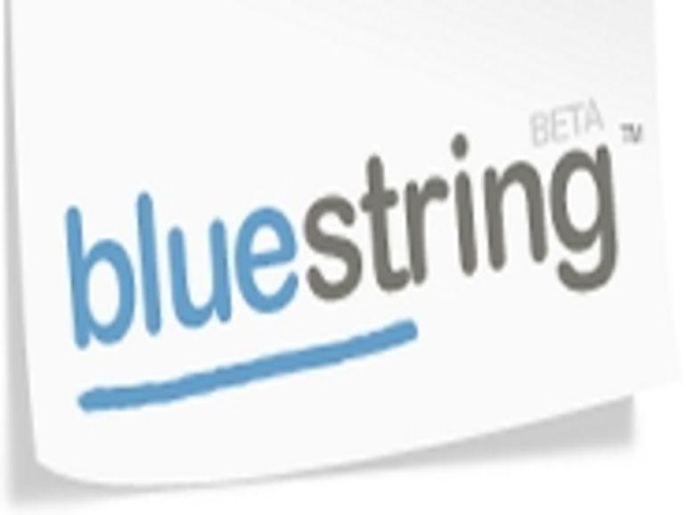 Bluestring : 5 Go de stockage gratuit pour la musique, la vidéo et les photos
