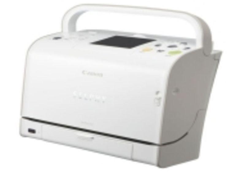 Deux nouvelles imprimantes 10x15 signées Canon