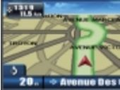 JVC lance un autoradio avec disque dur et GPS