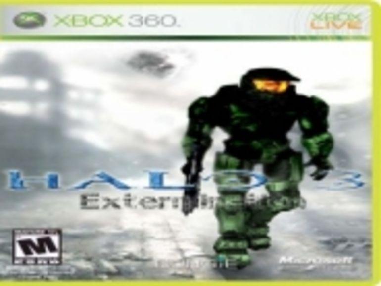 Halo 3: Microsoft propose de remplacer les disques abîmés