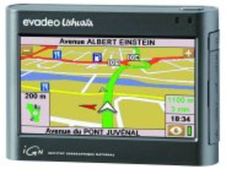 IGN Evadeo Ushuaïa : le GPS écolo