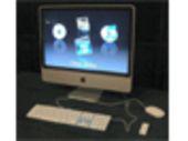 Apple Expo 2007 : l'iMac 24 pouces