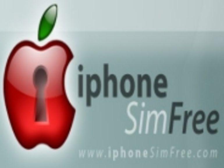 Apple part en guerre contre les iPhone débloqués