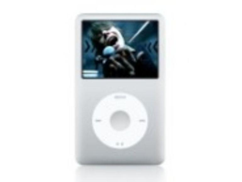 Trois jeux à télécharger pour les nouveaux iPod