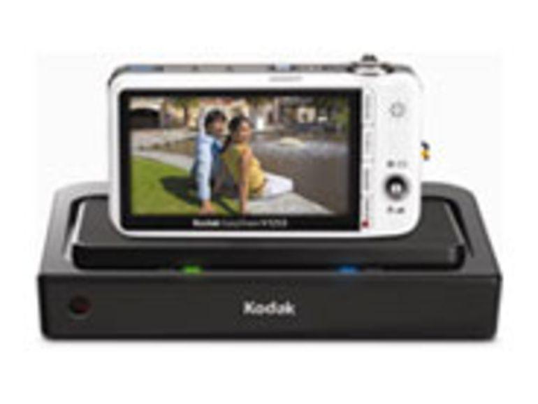 Cap sur la HD photo et vidéo dans  les appareils Kodak