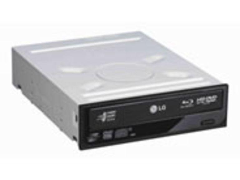 GGC-H20N, lecteur Blu-Ray et HD-DVD pour PC chez LG