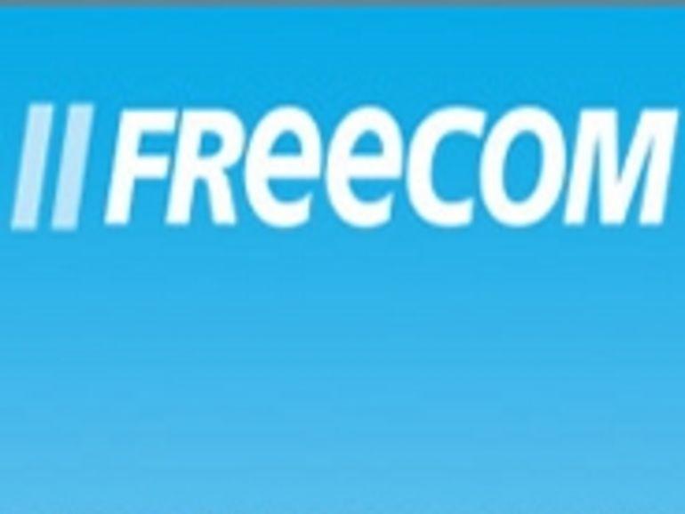 Freecom libère les webradios du PC
