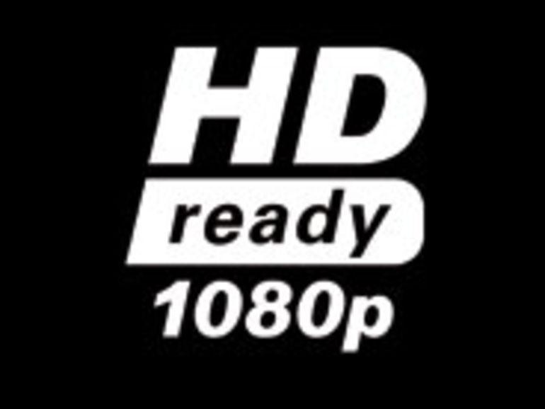 HD Ready 1080p : un nouveau logo pour la haute définition