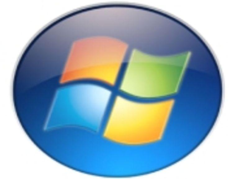 Vista tarde à s'imposer comparé à Windows XP