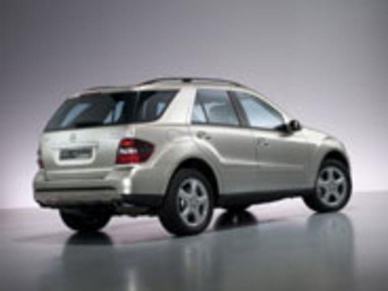 Salon de Francfort : Mercedes met l'hybride à l'honneur
