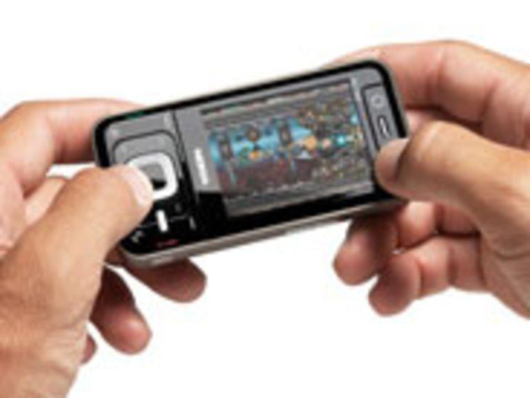 Nokia poursuit son offensive anti-iPhone avec le N81