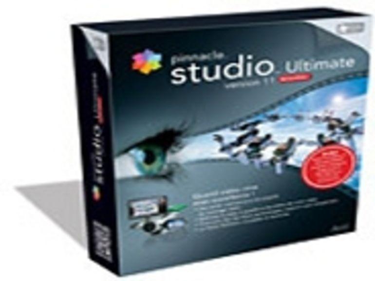 Pinnacle sort Studio 11