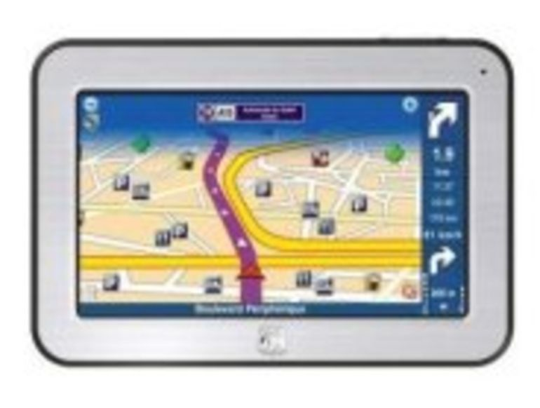 Mini et maxi : les deux nouveaux GPS de Route 66