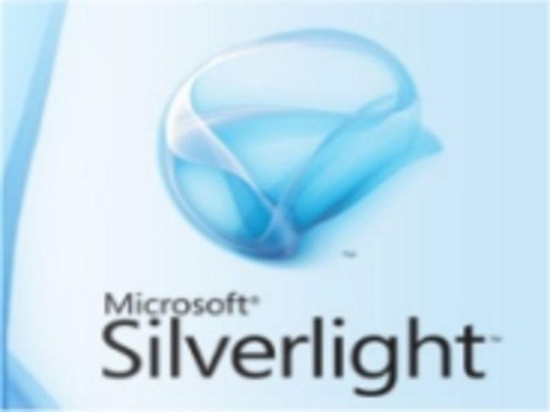 Silverlight: l'arme anti-Flash de Microsoft