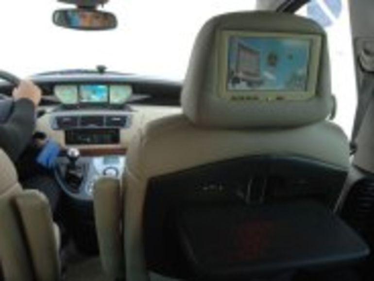 Le taxi entre dans l'ère numérique