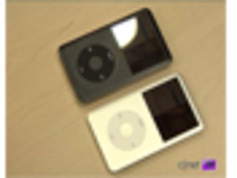 Apple Expo : l' iPod Classic en vidéo