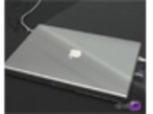 Apple Expo : MacBook Pro LED en vidéo