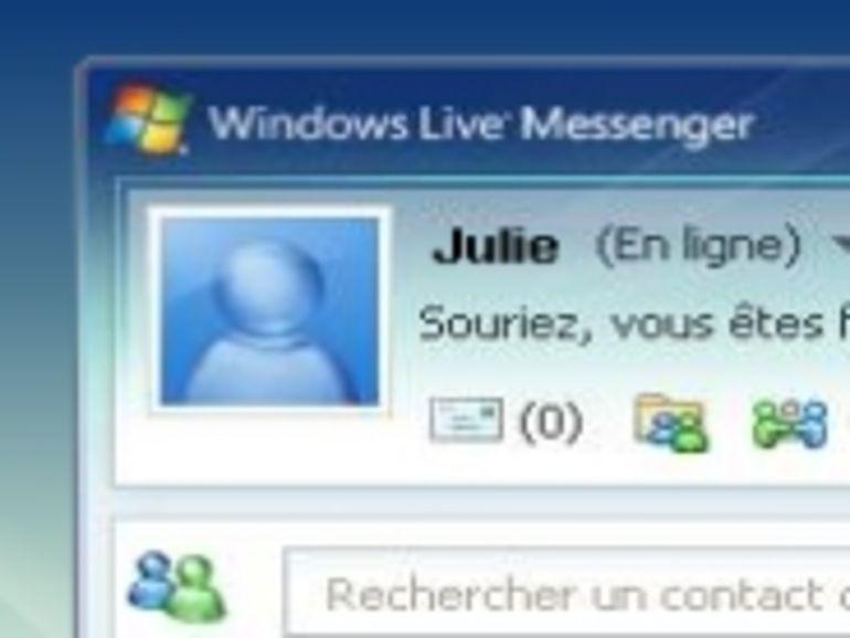 Le prochain Live Messenger pourra identifier les hackers