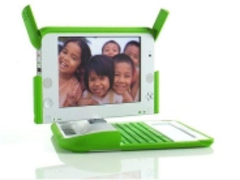 Le portable XO de la fondation OLPC bientôt distribué aux Etats-Unis
