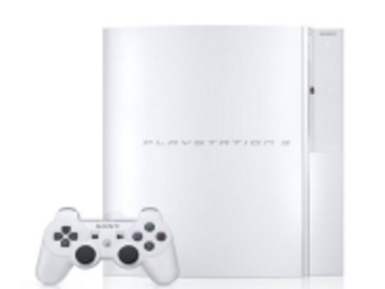 Console de jeu : la PS3 fêtera son anniversaire en blanc