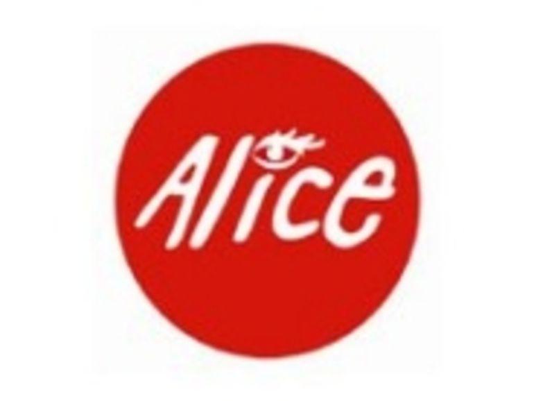 Alice lance le premier forfait ADSL sans Internet