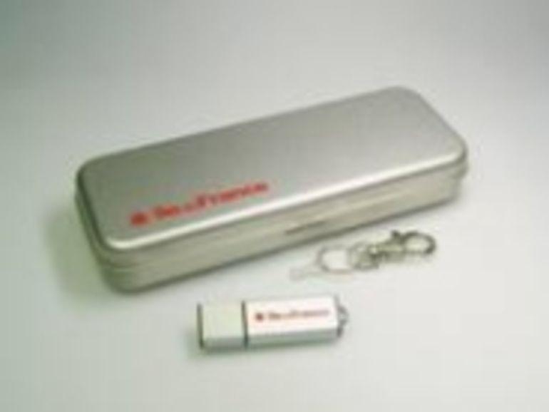 Une clé USB de 1 Go pour tous les étudiants franciliens