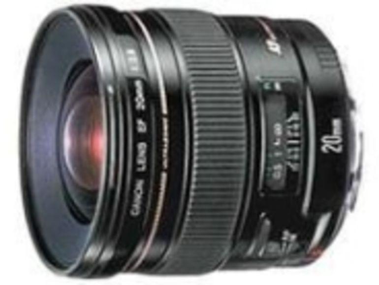 Photo numérique : Canon prépare de nouveaux zooms pour la gamme EOS