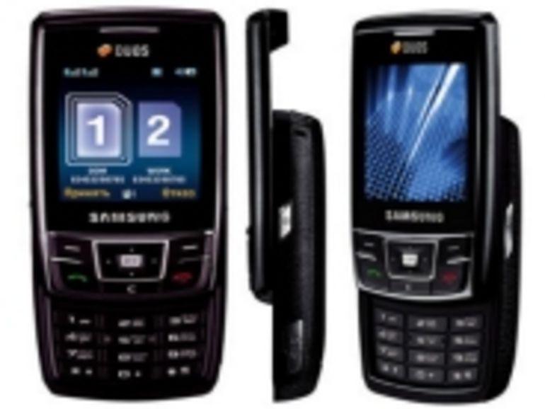 Samsung : un téléphone, deux cartes SIM, combien de possibilités ?