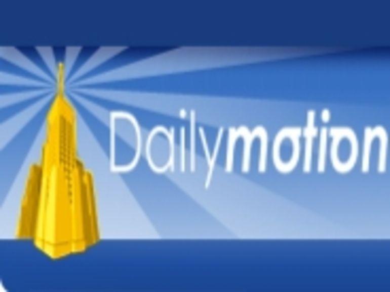 Dailymotion : un nouveau procédé pour supprimer les vidéos protégées par copyright