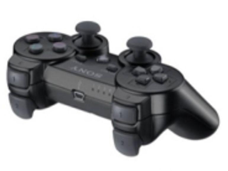 PS3 : un nouveau firmware pour les manettes à retour de force